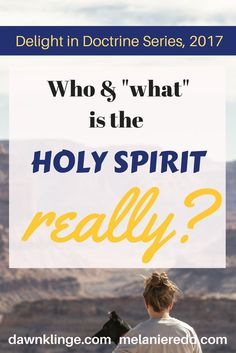 Who and What is the Holy Spirit Christian Faith, Christian Living, Christian Women, Spiritual Growth, Spiritual Practices, Sisters In Christ, Women Of Faith, Christian Inspiration, Bible Verses