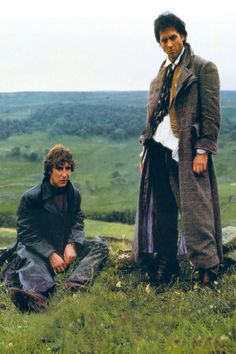 The cult British film Withnail & I - filmed on location in Eden - mainly Sleddale Hall, Shap.