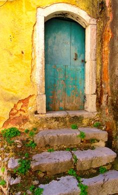San Rufo, Salerno, Italy