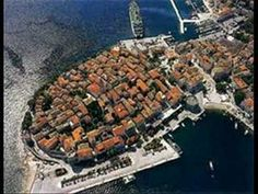 """See scenes from Croatia after reading the story """"The Happy Man"""" from the Sonlight Core C book """"Hidden Tales from Eastern Europe"""""""
