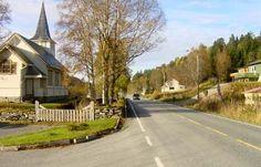 Øvre Rindal kapell