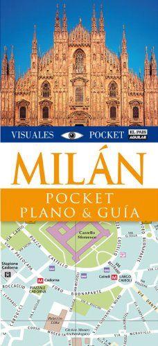 Milán - Guía Visual Pocket -  #vigelandsparken Más en http://viajerosdelmisterio.es/tienda/guias-turisticas/milan-guia-visual-pocket/