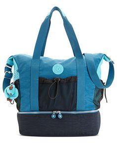Kipling Handbag, Gillian Tote - Handbags & Accessories - Macy's