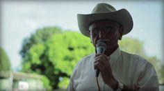 "Amazing Colombian music by Joaquín Rico ""Nací Llanero"""