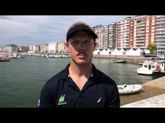 AST: 2014 ISAF Sailing World Championships - Preview - YouTube