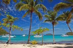 Mayreau Island, Grenadines by Pawel Kazmierczak, via 500px