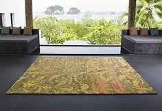 #JAB ANSTOETZ - Teppiche von JAB ANSTOETZ exklusive Design-Teppiche » Design-Teppich » handgefertigte Teppiche » Characters » Jungle #tappeti #carpets