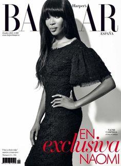 Harper's Bazaar España número 40 - Harper's Bazaar