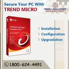 https://flic.kr/p/K84fvJ | Trend Micro Antivirus Support | Get Customer Support for your antivirus. Get your antivirus fixed with the help of experts. Call our toll free number to get the solution to your antivirus problem.