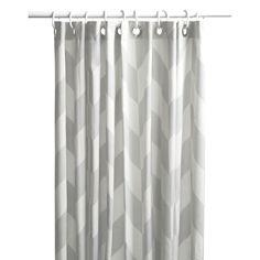 Mumi duschdraperi i gruppen Textil / Badtextilier / Duschdraperi hos RUM21.se (116989)