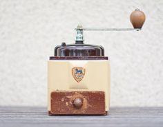 PEUGEOT Vintage Coffee Grinder http://www.facebook.com/peugeotusa