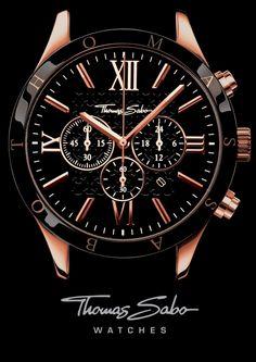 THOMAS SABO online catalogue Watches