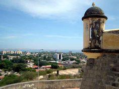 Cumaná edo Sucre,Venezuela en sus 500 años