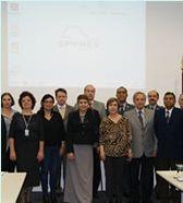 Representante da ASSETJ é empossada no Conselho Fiscal da SPPrev