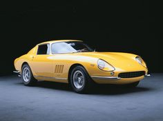 1967 Ferrari 275 GTB 4 Berlinetta - for a cool $1,650,000