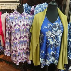 a18f082eb52d Pretty colours amazing patterns... new stock in the shop and online!