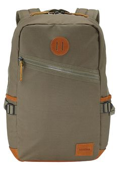 Scout Backpack, Olive