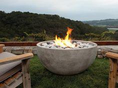 Wil je graag ten volle van je tuin kunnen genieten, 365 dagen lang, dus ook in de winter? Dan is een vuurkorf wat je nodig hebt.