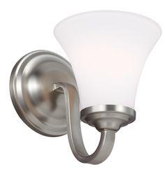 Hamlet 1 Light Wall Sconce