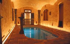 SWIM SPA....relax and training. Because your guests deserve the best...