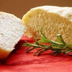 Art Delicious Rosemary Bread food-and-drink