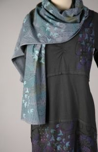 Blue Fish Clothing Wearable Art Collections