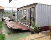 Home Container House - Bing Images