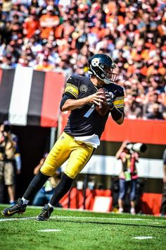Ben Roethlisberger has surpassed Fran Tarkenton (47,003) for the ninth-most passing yards in NFL history. Dick27Ambrose