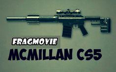 Frag Movie | WarFace | Mc Millan CS5