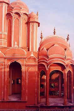 Places I have been - Jaipur, India