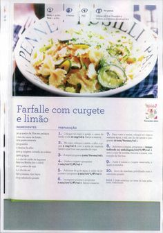 Livro 150 receitas as melhores 2011 What To Cook, Vegetable Recipes, Cooking Tips, Healthy Life, Cabbage, Food And Drink, Low Carb, Favorite Recipes, Healthy Recipes
