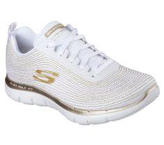 Skechers Womens flexappeal 3 L94 Scarpe Da Corsa Scarpe Da Ginnastica