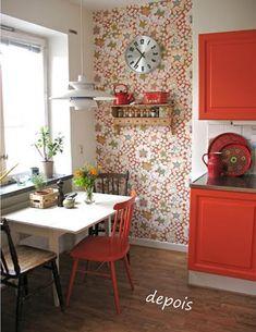 Lovely Kitchen/Dining