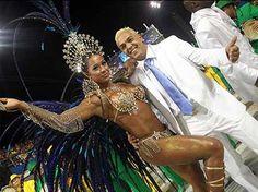 Carnaval SP - Samba-enredo Casa Verde - Terra Brasil