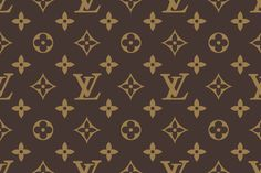 The Louis Vuitton logo underwent minor changes along the years and has become one of the most iconic symbols in the fashion industry. See how the fashion logo changed its font, color, and shape and became one of the most recognized logos. Apple Watch Custom Faces, Apple Watch Faces, Macbook Wallpaper, Computer Wallpaper, Computer Backgrounds, Louis Vuitton Pattern, Aesthetic Desktop Wallpaper, Apple Watch Wallpaper, Fashion Branding