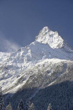 Mountain Landscape, Mount Everest, Mountains, Nature, Travel, Naturaleza, Trips, Viajes, Traveling