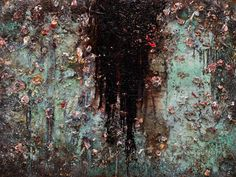 Transformation and Transcendence: Anselm Kiefer Surprises at Gagosian Gallery With Airy, Sensual New Work -ARTnews Anselm Kiefer, Gagosian Gallery, Enchanted Wood, Gustav Klimt, Sculpture, Oeuvre D'art, New Art, Les Oeuvres, Abstract Art
