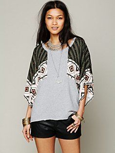Festival Sleeved Pullover in clothes-tops-the-tee-shop-sweatshirts-pullovers