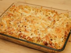 Penne, Pasta, Lasagna, Macaroni And Cheese, Fine Dining, Ethnic Recipes, Food, Kuchen, Mac And Cheese