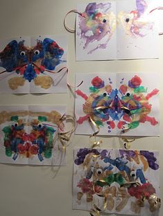 chinese new year - dragon craft for toddlers