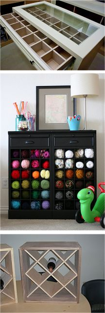 scarf storage ideas   ... collection? Check out these other ideas for easy storage solutions