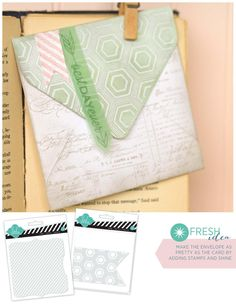 Make Pretty Stuff Volume 1 Issue 1  Heidi Swapp e•idea book featuring the new Memory Planner & accessories available in retail stores.