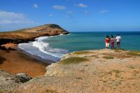 CABO DE LA VELA, Guajira