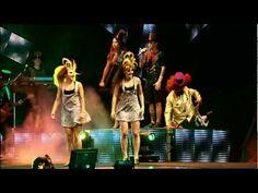 """Cidade Elétrica, música do cantor baiano Netinho para o verão e o Carnaval de 2011. Extraída do DVD """"Netinho e a Caixa Mágica""""."""