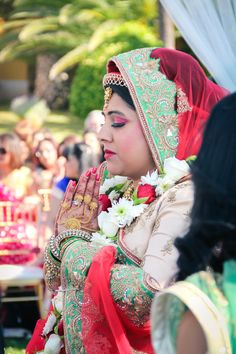 Indian Fabulous Bride Wedding Ceremony In Portugal Indianweddingportugal Weddings