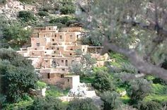 Aspros Potamos, authentic traditional houses in Makrigialos - review, photos & reservations