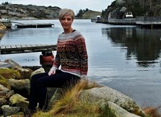 Ravelry: elle-melle's Next year in Lerwick - testknit