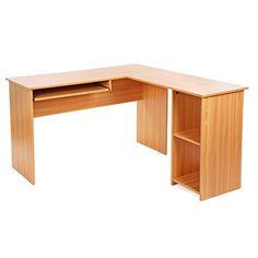 Computertisch design  Schreibtisch Arbeitstisch Eckschreibtisch Kinderschreibtisch ...