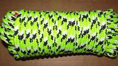 "NEW 1/2"" (12.7mm) x 57' 16-Strand Arborist Climbing Rope Static Line"