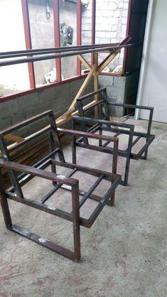 Industrial sofa - All For House İdeas